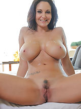 Ava Addams Bare Photos