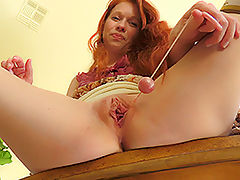 largest dildo, Dolly Playground Pussy